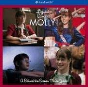 Lights! Camera! Molly!: A Behind-The-Scenes Movie Guide 9781593692124