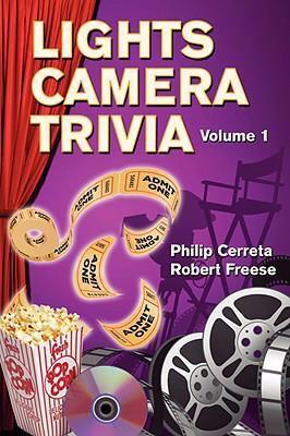 Lights, Camera, Trivia! 9781593933012