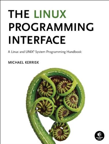 The Linux Programming Interface: A Linux and UNIX System Programming Handbook 9781593272203