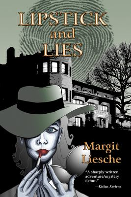 Lipstick and Lies: A Pucci Lewis Mystery 9781590583210