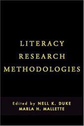 Literacy Research Methodologies 7289955