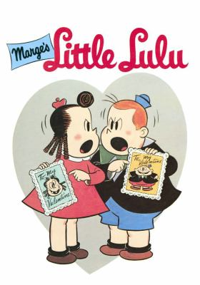 Little Lulu: Lulu Goes Shopping 9781593072704
