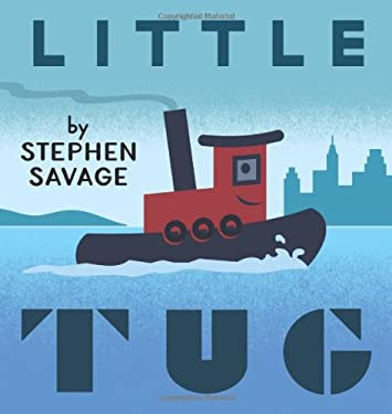 Little Tug 9781596436480