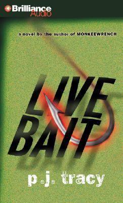 Live Bait 9781590866320