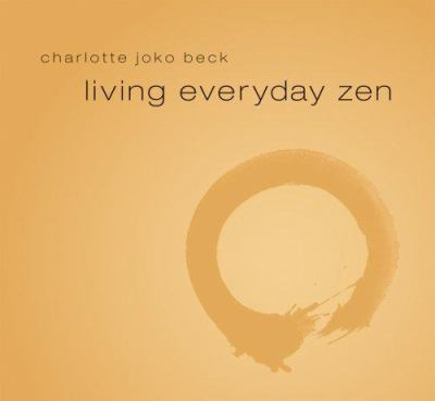 Living Everyday Zen 9781591798057