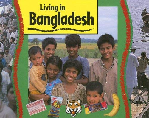 Living in Bangladesh 9781597710459