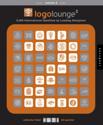 Logolounge 2: 2,000 International Identities by Leading Designers 9781592532971
