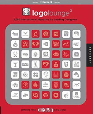 Logolounge 3: 2,000 International Identies by Leading Designers 9781592534364