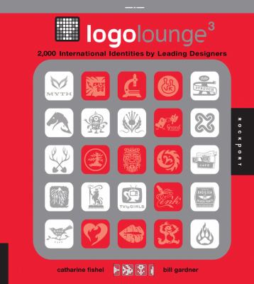 Logolounge 3: 2,000 International Identities by Leading Designers 9781592535101