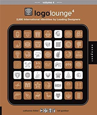 Logolounge 4: 2,000 International Identities by Leading Designers 9781592534005