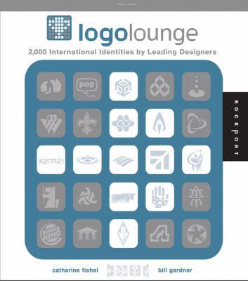 Logolounge: 2,000 International Identities by Leading Designers 9781592532247