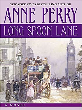 Long Spoon Lane 9781594130953