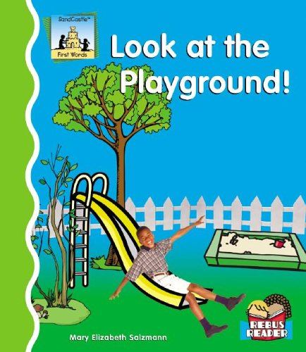 Look at the Playground! 9781596793989