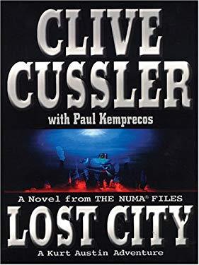 Lost City 9781594130960