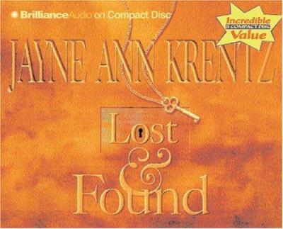 Lost & Found 9781593556952