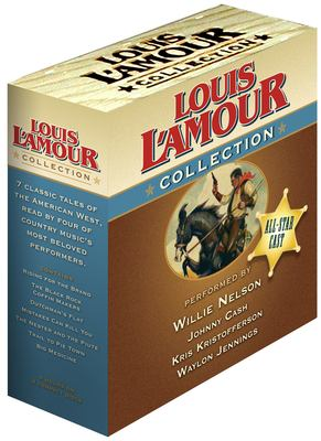 Louis L'Amour Collection 9781598875447
