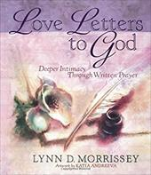 Love Letters to God 7239321