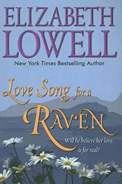 Love Song for a Raven 9781597223324