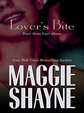 Lover's Bite 9781597228039