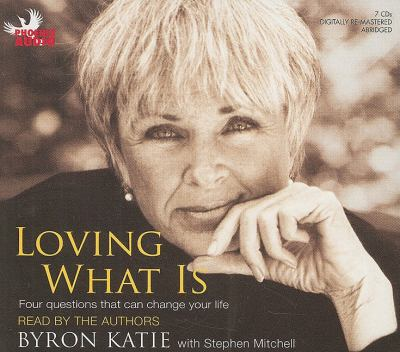 Loving What Is: Four Questions That Can Change Your Life 9781597773058