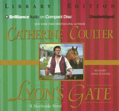 Lyon's Gate: A Sherbrooke Novel 9781590869116