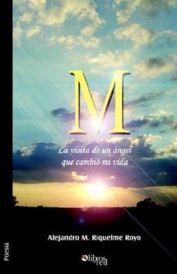 M. La Visita de Un Angel Que Cambio Mi Vida 9781597541169