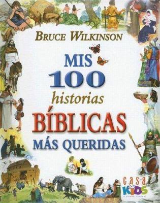 MIS 100 Historias Biblicas Mas Queridas 9781591858331
