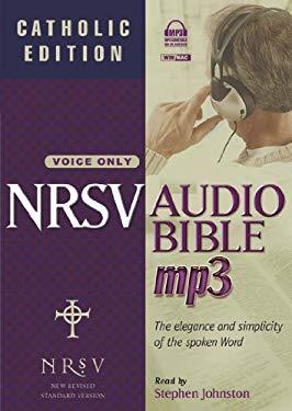 MP3 Bible-NRSV 9781598569544