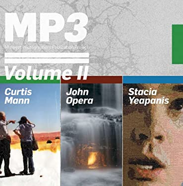 MP3, Volume II: Midwest Photographers Publication Project 9781597110990