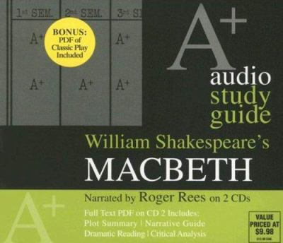 Macbeth 9781594835483