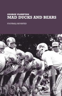 Mad Ducks and Bears 9781592281169