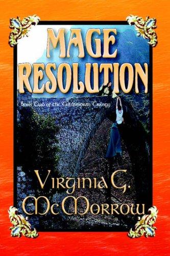 Mage Resolution 9781595070470