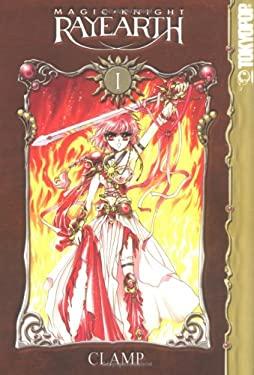 Magic Knight Rayearth I Volume 1 9781591820826