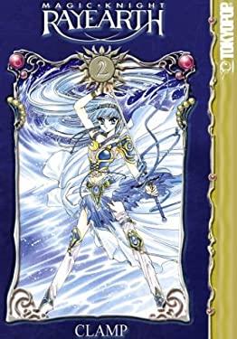 Magic Knight Rayearth I Volume 2 9781591820833