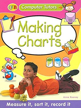Making Charts by Anne Rooney - Reviews, Description & more - ISBN ...