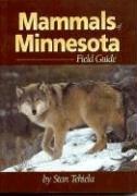 Mammals of Minnesota Fiel 9781591930334