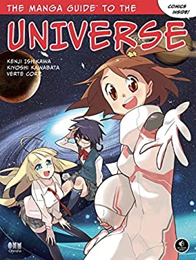The Manga Guide to the Universe 9781593272678