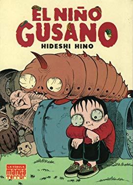 Manga Terror Vol. 3: El Nino Gusano: Manga Terror Vol. 3: Bug Boy 9781594972607