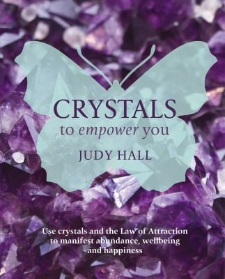 Manifesting with Crystals 9781599637181