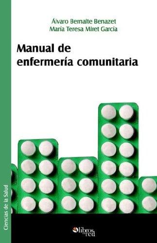 Manual de Enfermeria Comunitaria 9781597541077
