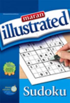 Maran Illustrated Sudoku 9781598633160