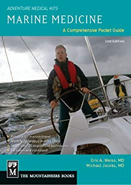 Marine Medicine: A Comprehensive Guide 9781594856600