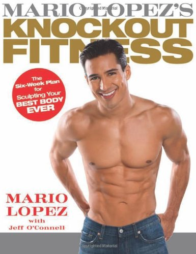 Mario Lopez's Knockout Fitness 9781594868849