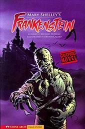Mary Shelley's Frankenstein 7349888