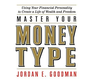 Master Your Money Type 9781598870121