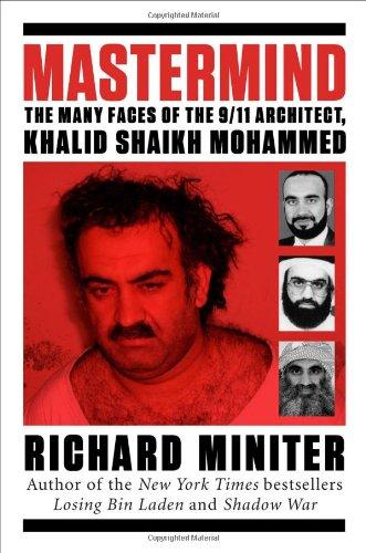 MasterMind: The Many Faces of the 9/11 Architect, Khalid Shaikh Mohammed 9781595230720