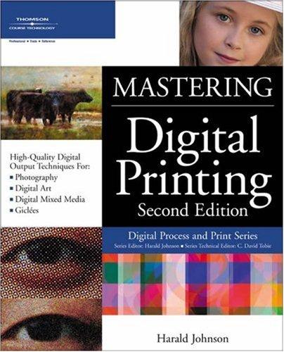 Mastering Digital Printing 9781592004317