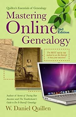 Mastering Online Genealogy 9781593601614