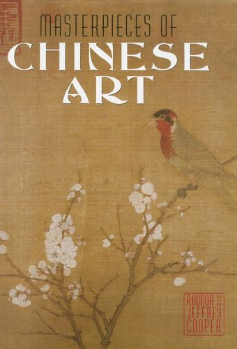 Masterpieces of Chinese Art 9781597641357