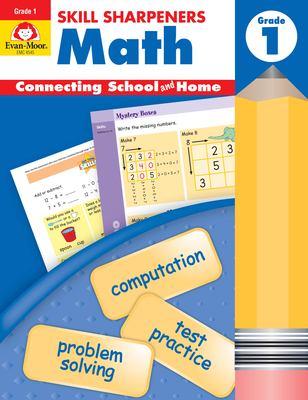 Math, Grade 1 9781596730533